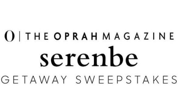 Oprah-Serenbe-Sweepstakes