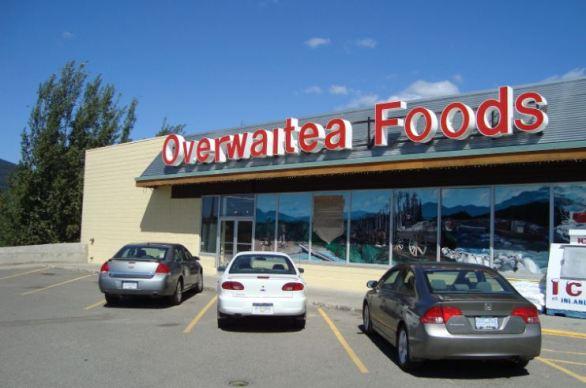 Overwaitea-Survey
