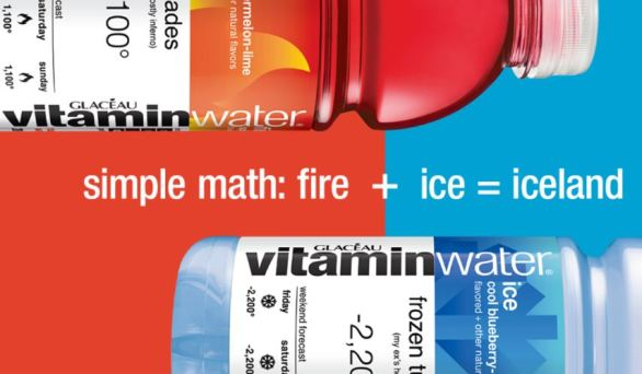 Vitaminwater-FireIce-Sweepstakes
