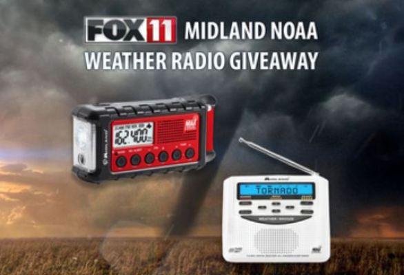 WLUK-Midland-NOAA-Weather-Radio-Contest