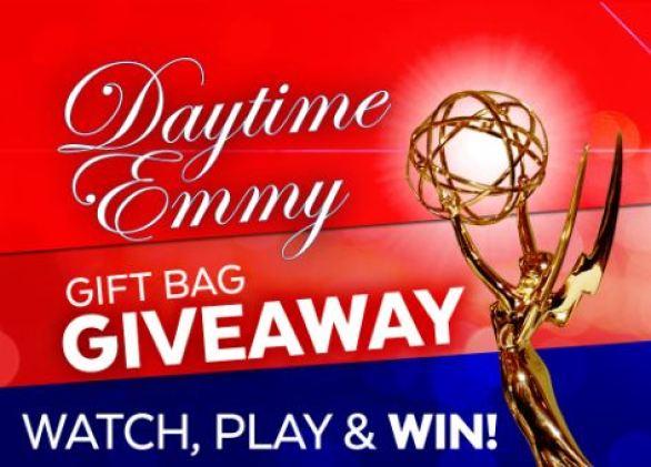 Dailyblastlive-Daytime-Emmy-Gift-Bag-Giveaway