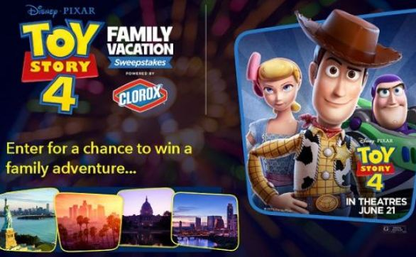 Disney-Toy-Story-4-Family-Vacation-Sweepstakes