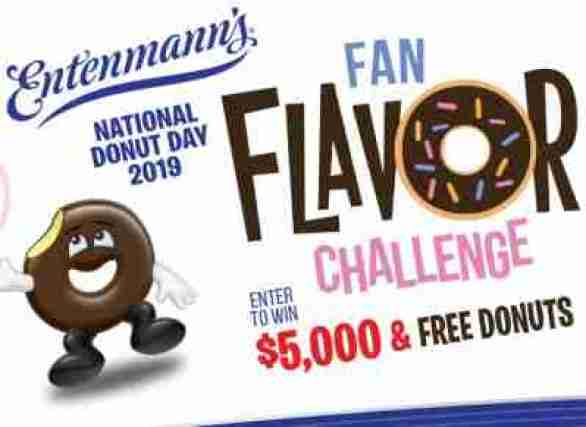 Entenmanns-Fan-Flavor-Challenge-Sweepstakes