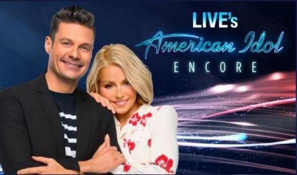 KellyandRyan-American-Idol-Encore-Vote