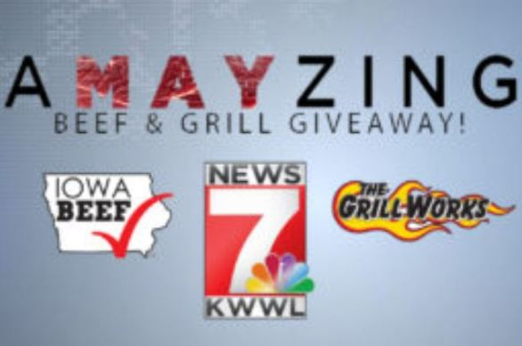 Kwwl-A-May-Zing-Beef-Grill-Contest