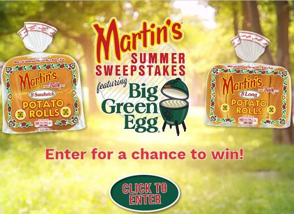 Martins-Summer-Sweepstakes