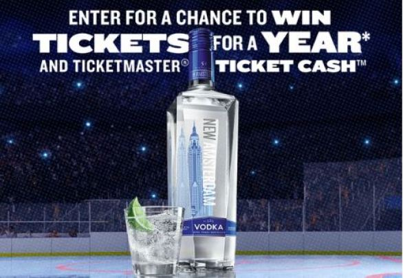 Ticketmaster-New-Amsterdam-Vodka-Tickets-For-A-Year-Sweepstakes