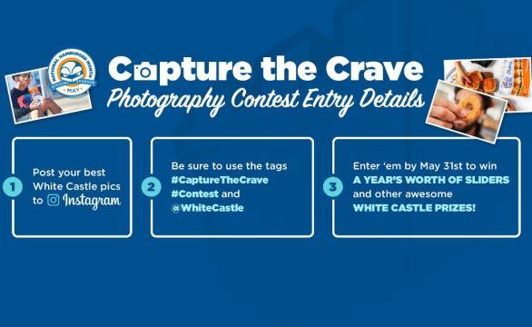 Whitecastle-Capture-the-Crave-Contest