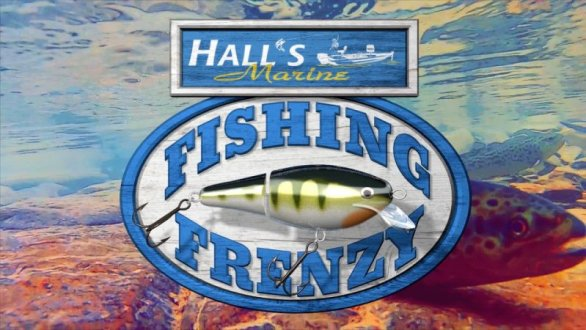 WNEP-Halls-Fishing-Frenzy-Contest
