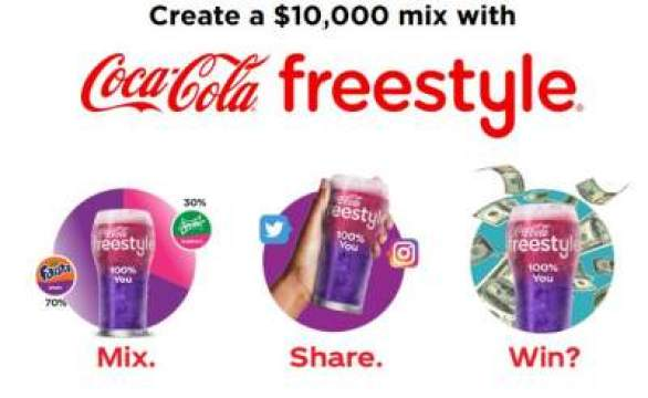 Coke Sweepstakes 2019