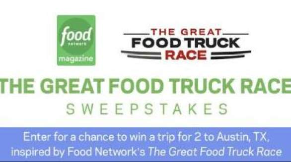 FoodNetwork-Food-Truck-Sweepstakes