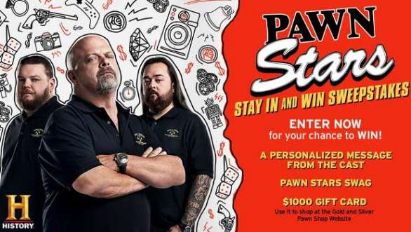 History-Pawn-Stars-Sweepstakes