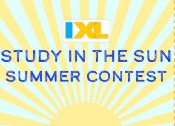IXL-Summer-Contest
