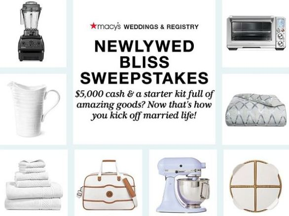 Macys-Wedding-Sweepstakes