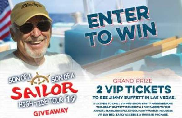 Margaritaville-Son-of-A-Sailor-High-Tide-Tour-Giveaway