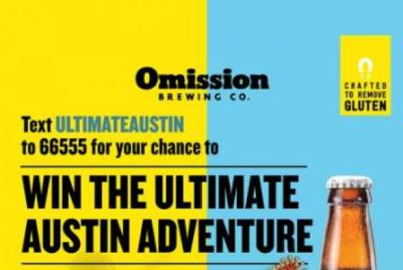 Omission-Ultimate-Austin-Adventure-Sweepstakes