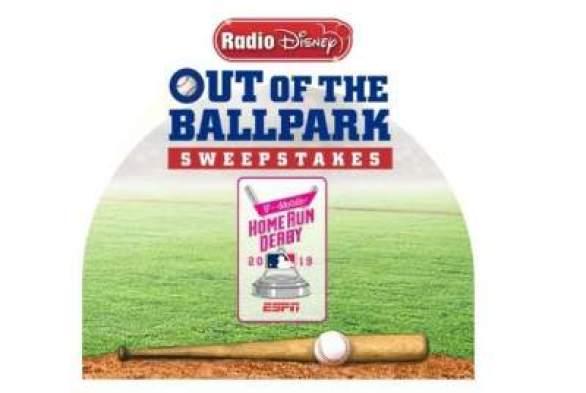 Radiodisney-Out-Of-The-Ballpark-Sweepstakes