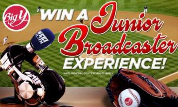 WEEI-Junior-Broadcaster-Contest