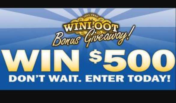 Winloot-Sweepstakes