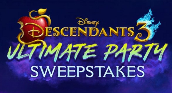 D3party-Sweepstakes