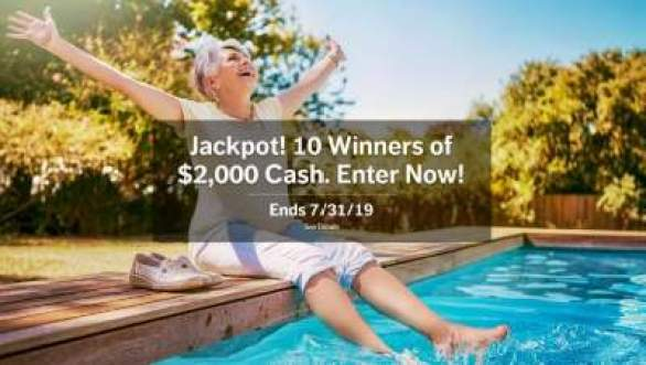 AARP-Cool-Summer-Cash-Sweepstakes