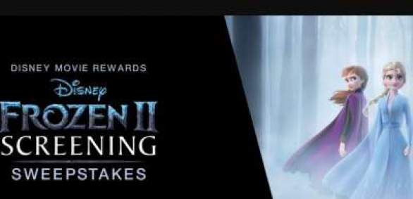 Disney-Movie-Rewards-Frozen-2-Sweepstakes