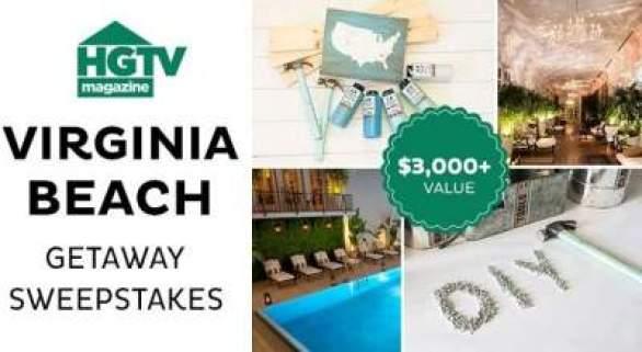 HGTV-Virginia-Beach-Getaway-Sweepstakes