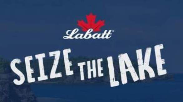 Labatt-Seize-The-Lake-Sweepstakes