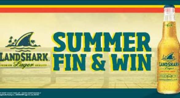 Landshark-Summer-Fin-Win-Sweepstakes
