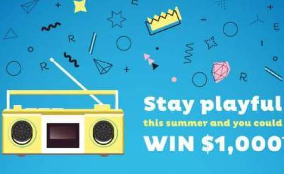 OREO-Stay-Playful-Sweepstakes