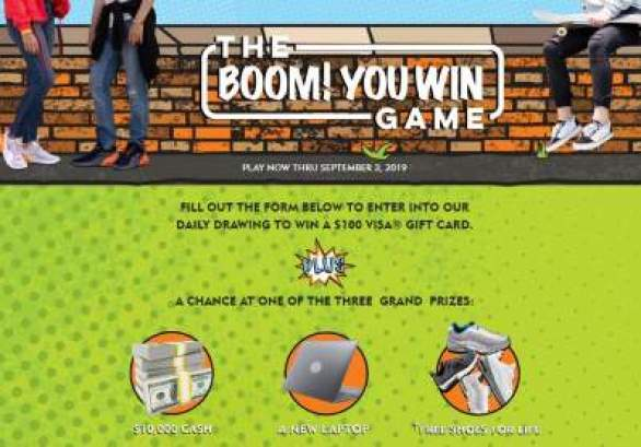 Shoe-Carnival-Boom-You-Win-Sweepstakes