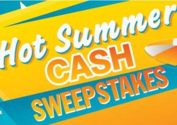 The-View-Hot-Summer-Cash-Sweepstakes