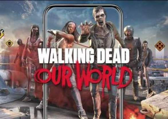 Thewalkingdeadourworld-Sweepstakes