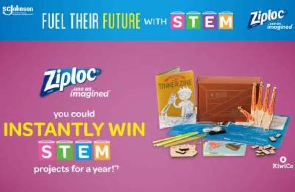 Ziploc-Back-to-School-Sweepstakes