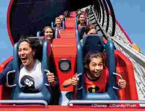 1035thearrow-Disneyland-Contest