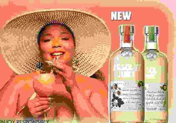 Absolut-Get-Juicy-With-Lizzo-Sweepstakes