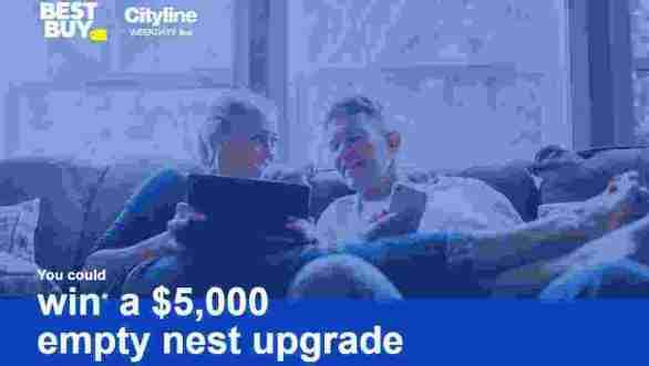 Cityline-Best-Buy-Contest