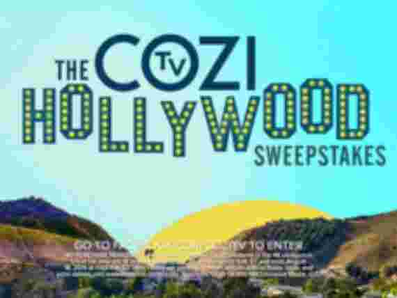 CoziTV-Universal-Studios-Hollywood-Sweepstakes
