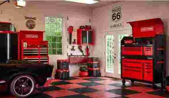 Craftsman-Versasystem-Garage-Giveaway