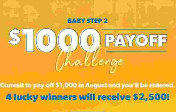 DaveRamsey-Payoff-Sweepstakes
