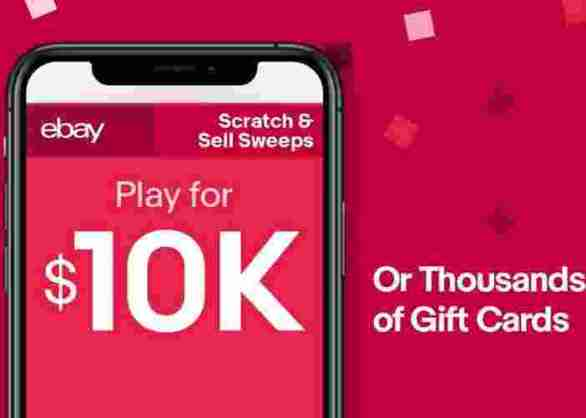 Ebay-Scratch-Sell-Sweepstakes