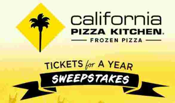 Livenation-California-Pizza-Kitchen-Frozen-Sweepstakes