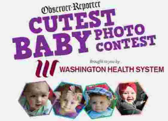 Observer-Reporter-Cutest-Baby-Contest