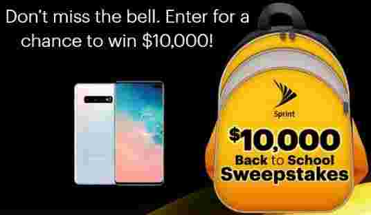Sprint-Back-to-School-Sweepstakes