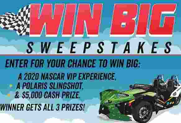 BlueGreen-Vacations-NASCAR-Sweepstakes