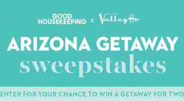 GoodHousekeeping-Arizona-Sweepstakes