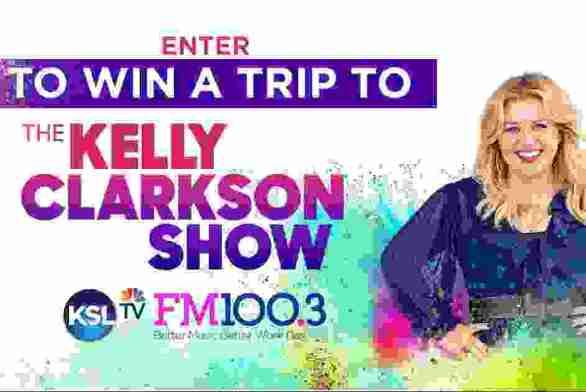 KSL-Kelly-Clarkson-Flyaway-Contest