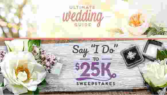 TravelChannel-Wedding-Sweepstakes