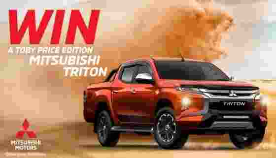10play-Mitsubishi-Triton-Competition