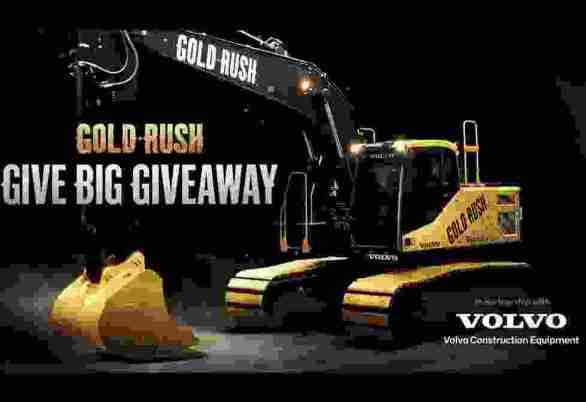 Discovery-Gold-Rush-Give-Big-Giveaway
